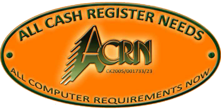 ACRN | All Cash Register Needs